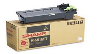 หมึกชาร์ป Sharp AR-016ST Toner ใช้กับเครื่องถ่ายเอกสาร Sharp รุ่น AR 5015/5016/5316/5020/5320