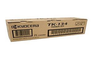 หมึกเคียวเซร่า Kyocera  TK 134 Toner ใช้กับเครื่องถ่ายเอกสาร Kyocera รุ่น FS 1350, DN 1028, 1128หมึกเคียวเซร่า Kyocera  TK 410 Toner ใช้กับเครื่องถ่ายเอกสาร Kyocera รุ่น FS-1620,1635,1650, KM 2020, KM 2035, KM 2050